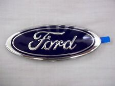 1983 1984 1985 1986 1987 FORD MUSTANG GT OR V6 FORD OVAL TRUNK EMBLEM