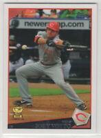 2009 Topps Baseball Cincinnati Reds Team Set