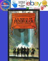 Pendragon il Ciclo Cofanetto 3 Romanzi Fantasy Ed. Nord S. Lawhead Trilogia 🤩🤩