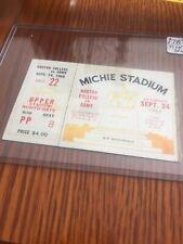Item#5007 Michie Stadium Army Black Knight Mouse Pad