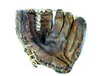 "Vintage Rawlings TG24 Bob Turley Trapeze Baseball Glove 11.5"" RHT  209-24"