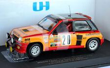 "Universal hobbies 4548 Renault 5 Turbo Rallye Monte Carlo 1985 ""#20 Calberson"" 1"