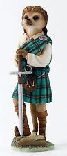 William Magnificent Meerkats Country Artists Figurine 27cm CA04498 RRP £44