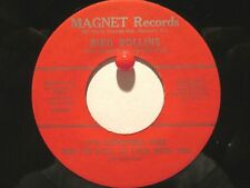 Bird Rollins  Magnet 6  It's Christmas Time   Soul and Disco Versions