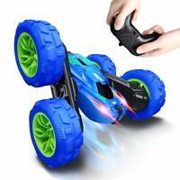 High Speed Ferngesteuertes Auto RC Stunt Auto Rennauto Spielzeugauto Buggy Car