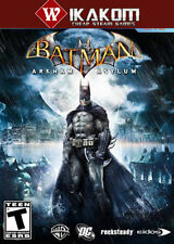 BATMAN: Arkham Asylum Game of the Year Edition Gioco digitale a vapore ** Veloce Consegna