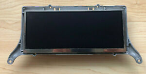"F25 X3 X5  CIC Screen CID info Display  monitor 8.8"" BMW  p/n 9231320 923132005C"