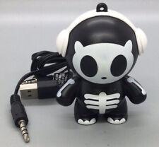 Mobi Headphones #70126 - Skully - Mini Portable Speaker