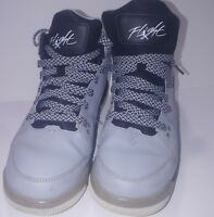 Nike Jordan Flight Origin BG Size 6.5 Youth Gray 599606 025