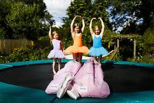 Personalised Ballet Bag Shoe Bag Large Drawstring Dance Bag