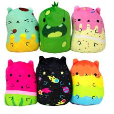 """Cats Vs Pickles - Jumbo Pillow Plush 9"""""""