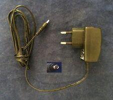 Chargeur Original LOGITEC DSA-0051-FUS L-LD2  L-LD4-2 8V 0.5A 3.5mm/1.2mm