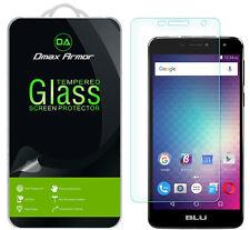 Dmax Armor BLU Studio XL 2 Tempered Glass Screen Protector Saver