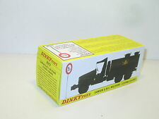 n89,  BOITE militaire camion GMC citerne, repro DINKY 823