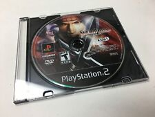 Samurai Warriors PS2 Sony Playstation 2 DISC ONLY
