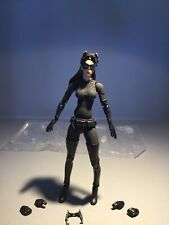 Mafex CATWOMAN The Dark Knight Rises film SELINA KYLE Figure Medicom DC Batman
