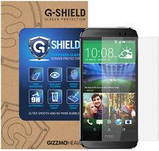 Vitre de Protection Film Protecteur d'écran en Verre Trempé Pour HTC One Mini 2
