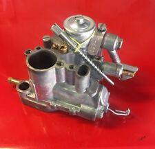 Vespa 200 Non Autolube Carburettor 24/24 PX125E, PX200E DISC