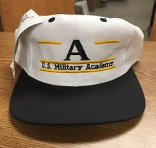 The Game US Military Academy Snapback Hat NWT