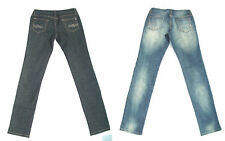 BMW Jeans Pants woman sizeS x2 ita44 pieces Pantaloni Donna Urban Lifestyle