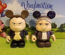 "Disney Vinylmation 3"" Park Set 1 Star Wars Lot Force Awakens Chaser Han Solo"