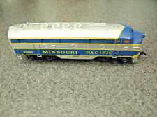 American Flyer / AC Gilbert HO Missouri Pacific F-3 #31039  Diesel Engine, Flaw