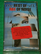 The Art Of Noise The Best Of Rare New Factory Sealed With The Hype Sticker 1988