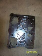OEM FACTORY 99-06 HD Harley Heritage Softail Classic FLSTC Rear Cylinder Cover
