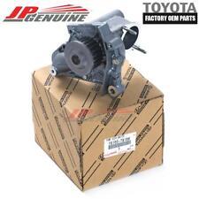 GENUINE TOYOTA FACTORY OEM ENGINE WATER PUMP 16100-79186 / 16100-79185-83