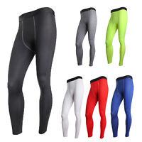 Tight pants 1Pcs Mens pants Gym Fitness Men Workout pants Men's sports pants