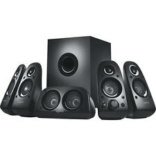 Logitech Z506 75-Watt RMS 5.1-Channel Surround-Sound Speaker System