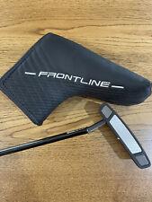 "New listing Cleveland  35"" Golf Frontline 8.0 Blade Putter"