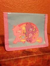 Carebears Bifold Wallet