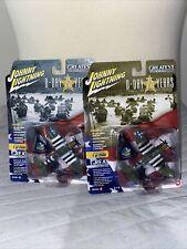 Johnny Lightning D-Day 75 Years VERSION A&B REPUBLIC P-470 THUNDERBOLT RAZORBACK