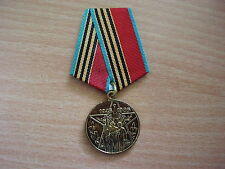 WII full size  Russian ARCTIC Medal for serving on Arctic Atlantic Convoy