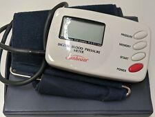 Sunbeam 7652 Digital Blood Pressure Meter