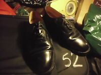 LOAKE MENS DRESS SHOES 200B SIZE 8