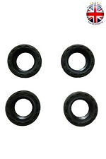 4 OF O.E. FUEL INJECTOR SEAL FORD TRANSIT MK7 2.2 2.4 3.2 2006 ON