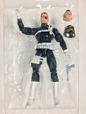 Marvel Legends Captain America 6'' NICK FURY Giant Man Wave Hasbro New Loose