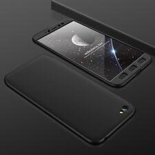 Funda carcasa GKK 3 en 1 completo 360º para Xiaomi Redmi Note 5A / Y1 Lite