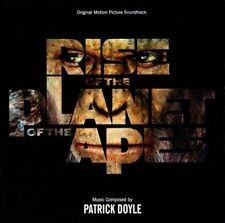 Patrick Doyle - Rise Of The Planet Of The Apes - Cd - New
