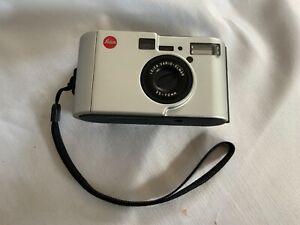 T/bü29# Analoge LEICA VARIO ELMAR 35-70 mm Kamera