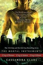 The Mortal Instruments: The Mortal Instruments : City of Bones; City of...