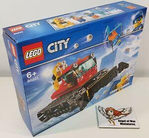 LEGO NEW 60222 Snow Groomer City (2019)
