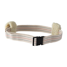 Duro-Med DMI Cotton Physical Therapy Gait Belt Patient Transfer 533-6028-0055