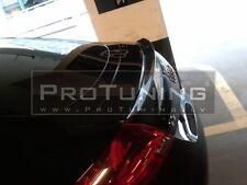 Audi TT 8J 06-14 Compact Coupe Rear Boot Trunk Spoiler Lip Wing Sport Trim Lid