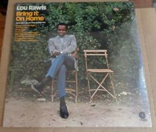 LOU RAWLS Bring It On Home & other great Sam Cooke Hits - Capitol ST-479 SEALED
