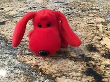 Very Rare TY Rover Beanie Baby, Retired, Original Rare with Tags Many Errors