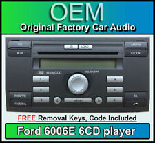 Ford Radios für Ford
