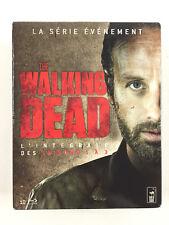 The Walking Dead Saison 1 2 3 Coffret 10 Blu Ray (1 à 3)
